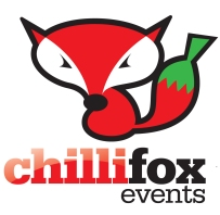 Chilli Fox logo concepts page